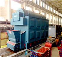 top brand high quality coal fired industrial steam boiler