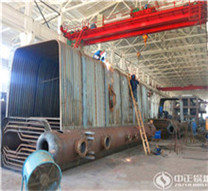henan yuanda boiler co., ltd. - steam boiler, hot water boiler