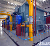 single drum gas fired boiler in azerbaijan widely used in