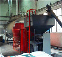 horizontal multitubular boiler in russia – price for coal