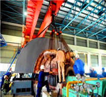 delicate processing gas steam boiler supplier