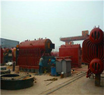 industrial horizontal gas boiler - greenpalaceresidency