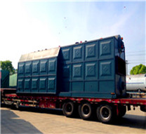 delicate processing natural gas hot water pipe boiler supplier