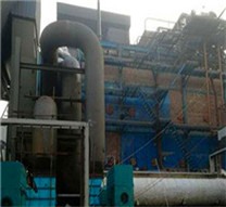 china industrial heat conduction thermal oil boiler