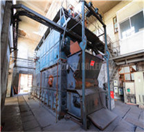 30 tons of coal fired steam boiler widely used in