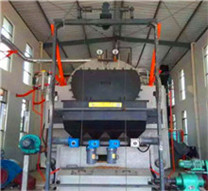 comparison of circulating fluidized bed boiler and