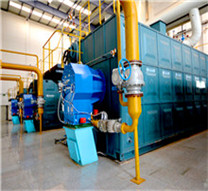 4 ton energy saving electric system boilers rental