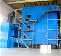 straw pellect boiler – coal burning boiler prices