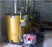 commercial 0 5 ton fire tube steam boiler