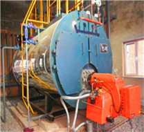 steam boiler omnical 5 ton